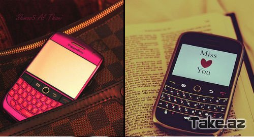 BlackBerry ヅ [Photos]