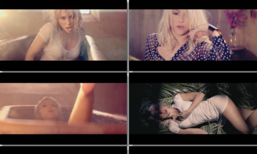 Shakira - Addicted To You (Official video clip) / 2012