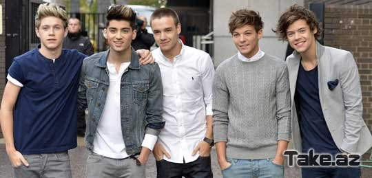 One Direction (foto+mp3)