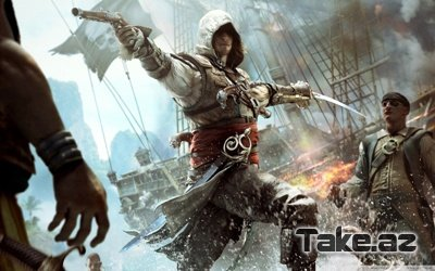 Assassin's Creed IV Black Flag (2013) PC