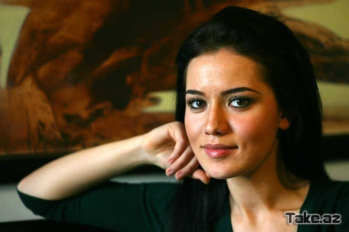 Fahriye Evcen (video)