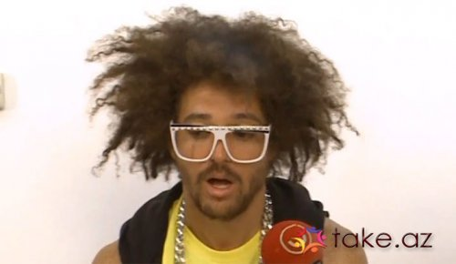 Redfoo-New Thang (2014 mp3)