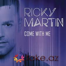 Ricky Martin-Come with me tonight (2014 mp3)