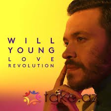 Will Young-Love Revolution (2015 mp3)