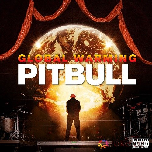 Pitbull feat Sensato-Global warming (2015 mp3)