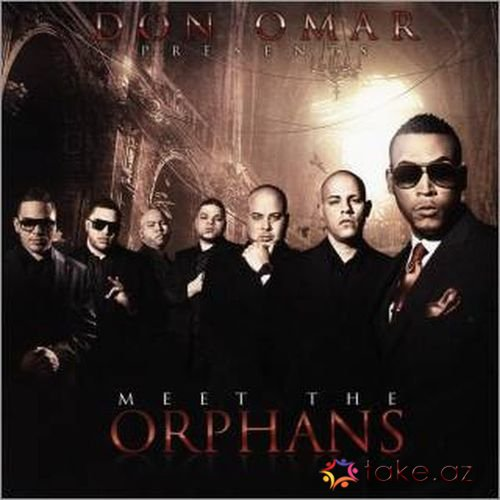 Don Omar feat Kendo Kaponi-Orphanization (2015 mp3)