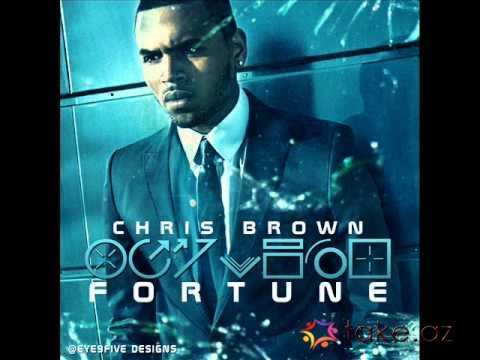 Chris Brown feat Svyn-Cadillac (2015 mp3)