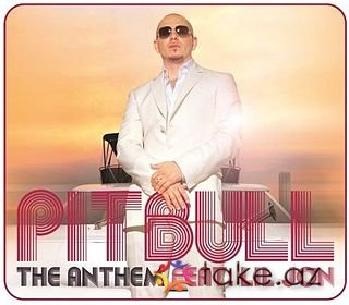 Pitbull feat Lil Jon-The anthem (2015 mp3)