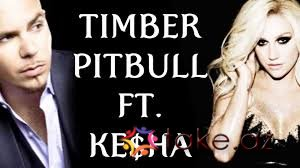 Pitbull feat Kesha-Timber (2015 mp3)