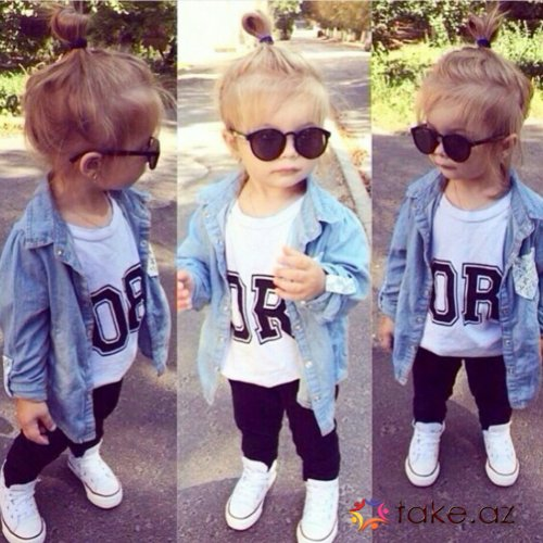 👯Kids Fashion👯