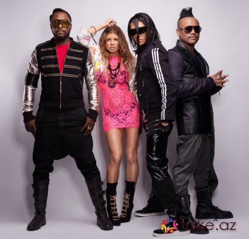 The Black Eyed Peas-Dont funk with my heart (2015 mp3)