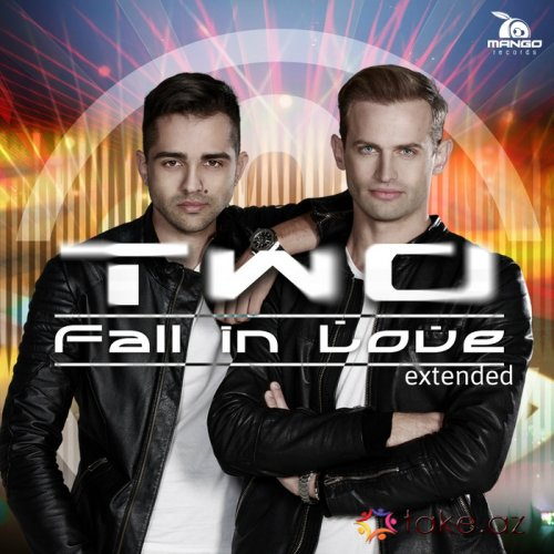 Two - Fall In Love (2016 mp3)