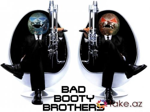 Bad Booty Brothers - Worth It (2016 mp3)