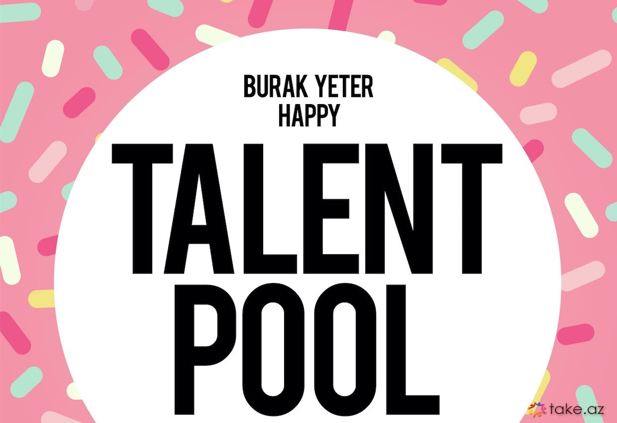 Burak Yeter - Happy (Dj Saleh Radio Edit) (2017)
