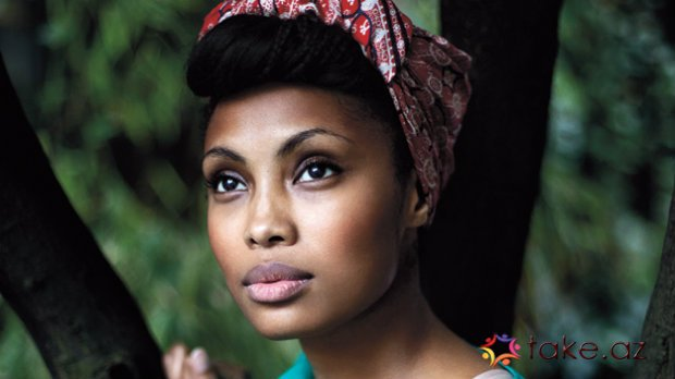 Imany - I Used to Cry (Dj Saleh Radio Edit) (2017)