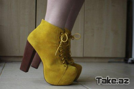 It's Jeffrey Campbell...♥ [Photos]